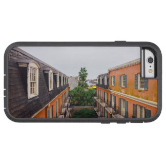 Buildings and Palm Trees in New Orleans Tough Xtreme iPhone 6 Case