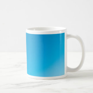 buildings basic white mug