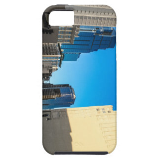 buildings iPhone 5 cases