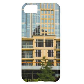 buildings iPhone 5C cases