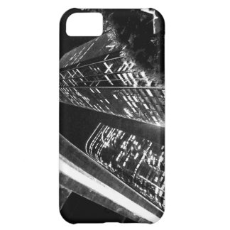 Buildings Cover For iPhone 5C