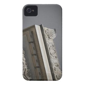 buildings iPhone 4 Case-Mate case