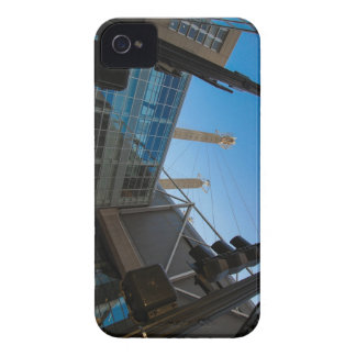 buildings iPhone 4 covers