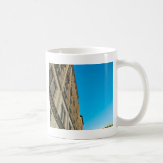 buildings coffee mugs