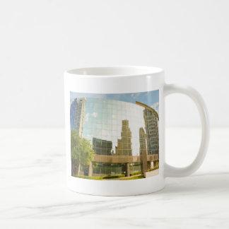 buildings mugs