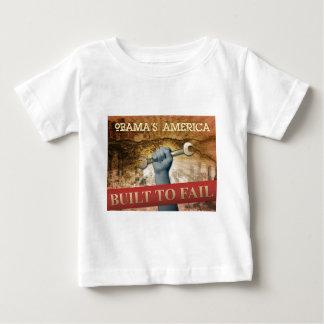 Built To Fail Baby T-Shirt