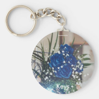 Bukett, Keys, irenemaria Key Ring