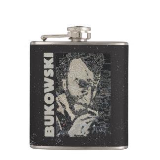 Bukowski Flask