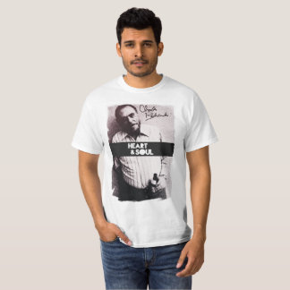 Bukowski: Heart & Soul T-Shirt