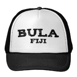 Bula Fiji Graphic Cap