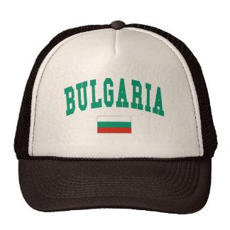 BULGARIA CAP
