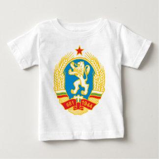 Bulgaria Coat Of Arms 1971 Baby T-Shirt