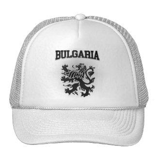 Bulgaria Coat of Arms Cap