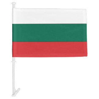 Bulgaria Flag Car Flag