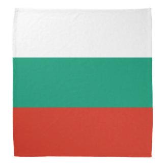 Bulgaria Flag Do-rag