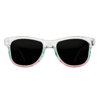 Bulgaria Flag Sunglasses