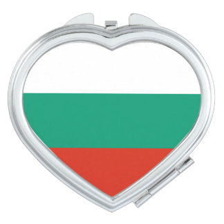 Bulgaria Flag Vanity Mirror