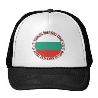 Bulgaria Greatest Team Cap