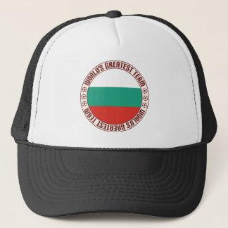 Bulgaria Greatest Team Trucker Hat