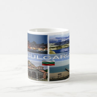 Bulgaria - Nesebar  - Coffee Mug