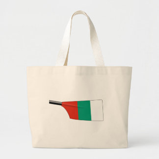 Bulgaria Rowing Large Tote Bag