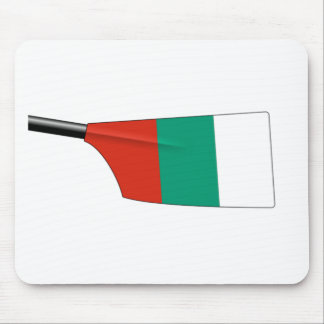 Bulgaria Rowing Mouse Pad