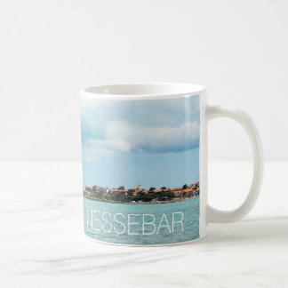 Bulgarian city Nessebar Coffee Mug