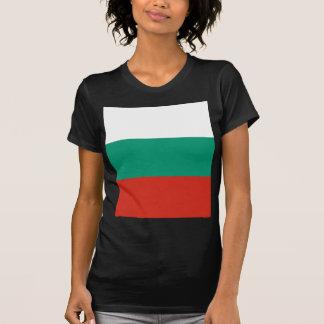 Bulgarian Flag T-Shirt