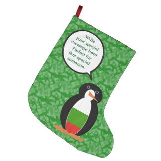 Bulgarian Holiday Mr. Penguin
