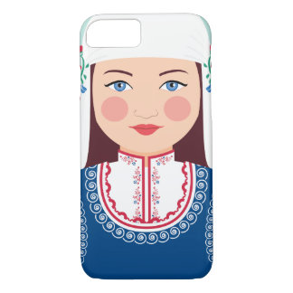 Bulgarian Matryoshka Case