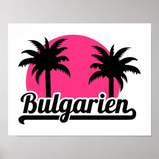 Bulgarien Posters