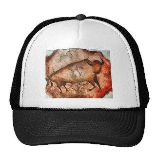 bull a la Altamira Mesh Hats