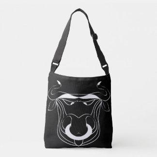 Bull Crossbody Bag