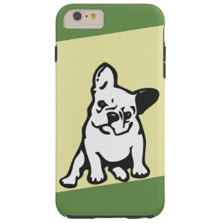 bull dog tough iPhone 6 plus case