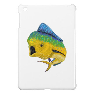 BULL DOLPHIN WAYS CASE FOR THE iPad MINI