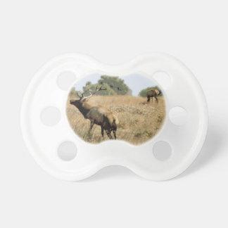 Bull Elk Dummy