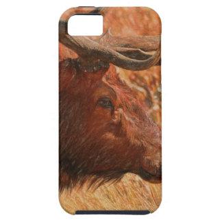 Bull Elk Tough iPhone 5 Case