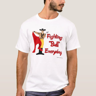Bull Fighter T-Shirt