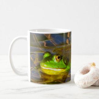 Bull Frog Mug