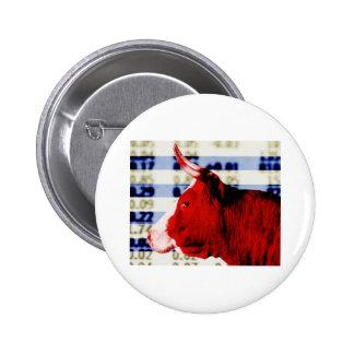 Bull Market Button
