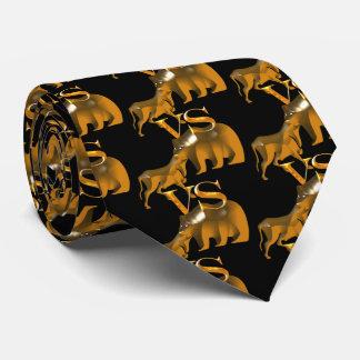 Bull Market Vs Bear Market Tie
