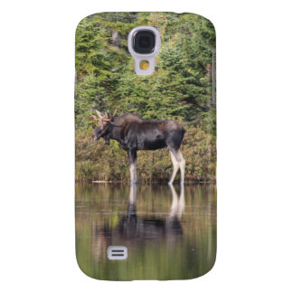 Bull Moose Galaxy S4 Cover