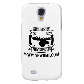 Bull Moose party Galaxy S4 Covers