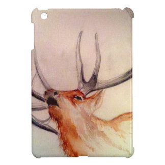 BULL OF THE WOODS STRENGTH ELK CASE FOR THE iPad MINI