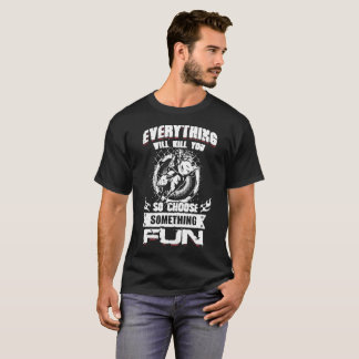 Bull Riding Shirt