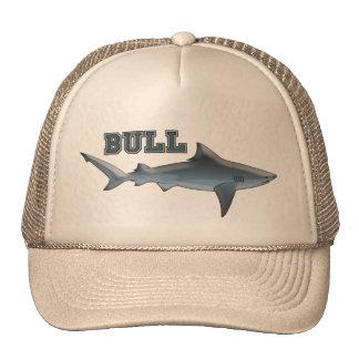 Bull Shark Fisherman Hat