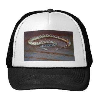 Bull Snake Cap