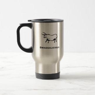 Bull swaggalicious mugs