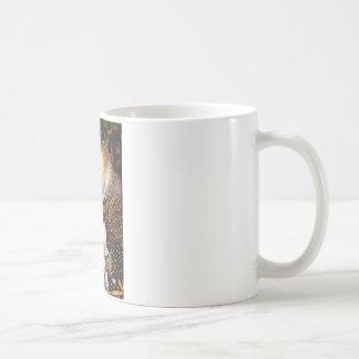 Bull Terrier 1 -= Queen Coffee Mug