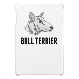Bull Terrier iPad Mini Covers